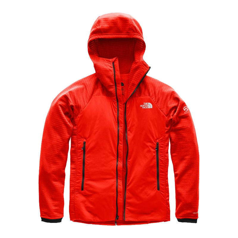 f29c7bdf69 The North Face Men s Summit L3 Ventrix Hybrid Hoodie - Alabama Outdoors