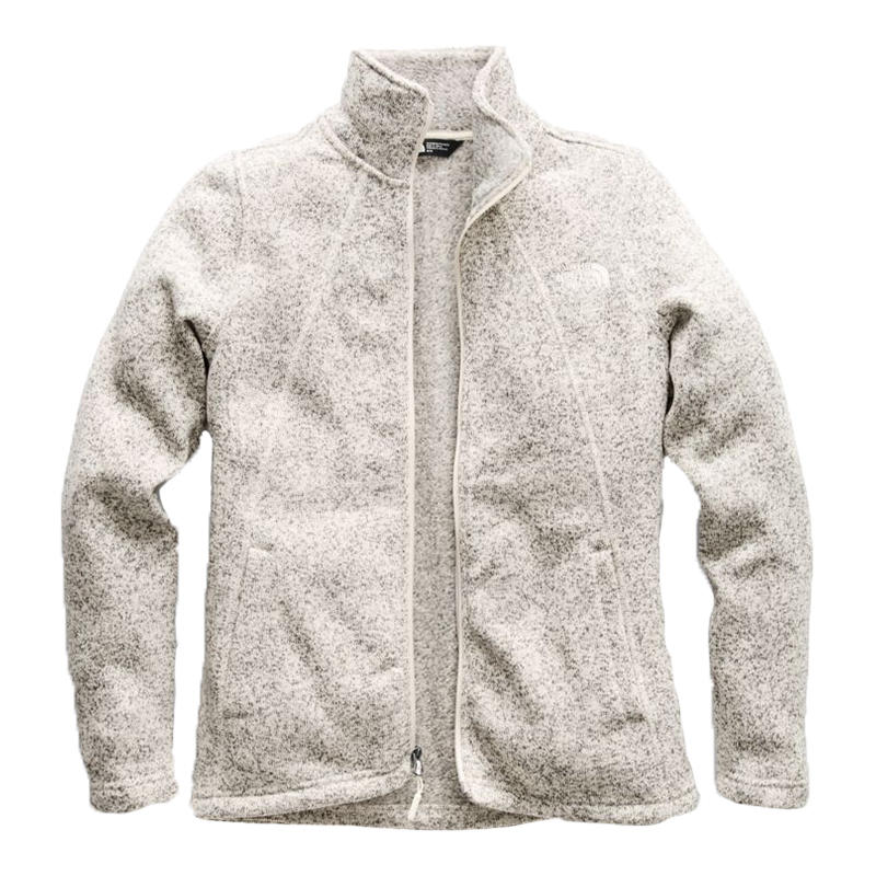 f862b7153a00 The North Face Women s Crescent Full Zip Jacket - Alabama Outdoors
