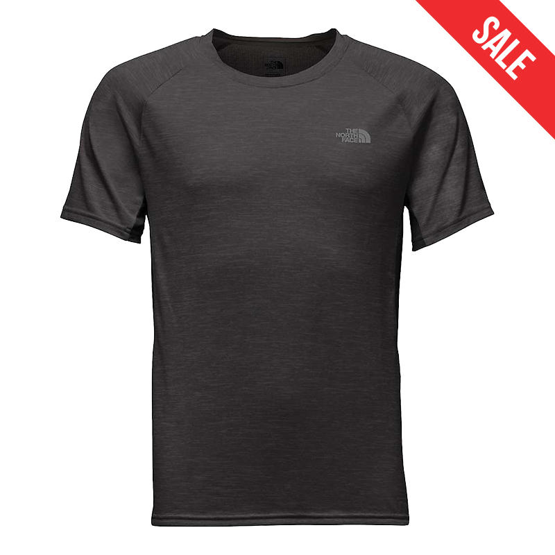 ca3684afa The North Face Men's Ambition Short-Sleeve T-Shirt