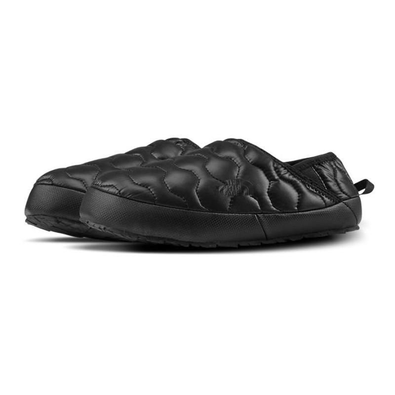 a044b7e646f The North Face Women s Thermoball Traction Mule IV - Water and Oak ...