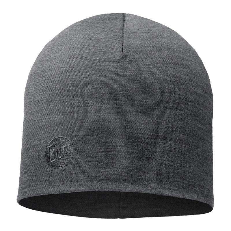 Buff Heavyweight Merino Wool Hat - Water and Oak Outdoor Company 042721da2ee