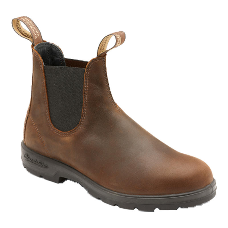 3b096449bfb7 Blundstone Men s Super 550 Style 1609 Boots - Alabama Outdoors
