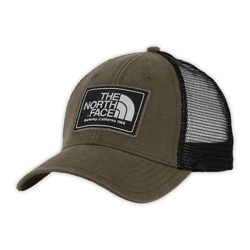 8d6d7bcac825ef The North Face Men's Mudder Trucker Hat - Alabama Outdoors