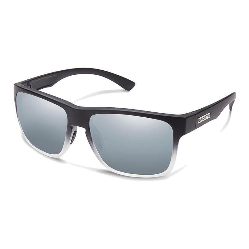 58ff710b7e3c Suncloud Optics Rambler Polarized Sunglasses - Water and Oak Outdoor Company