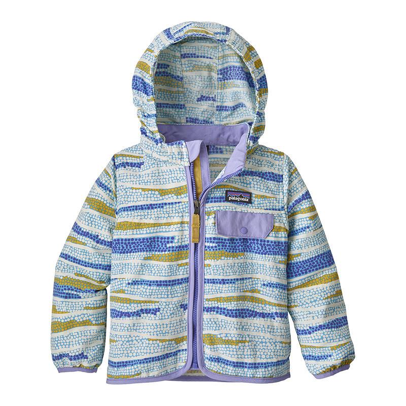 a0f249ad2c Patagonia Baby Baggies Jacket - Alabama Outdoors