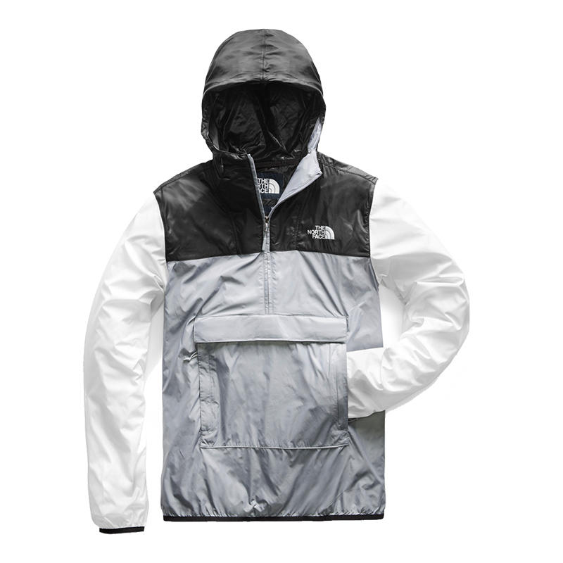 667b1e560 The North Face Men's Fanorak ¼ Zip Pullover