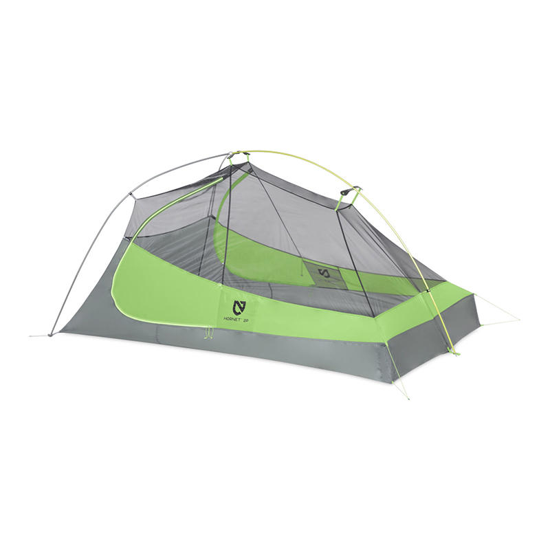 NEMO Hornet 2 Person Ultralight Backpacking Tent  sc 1 th 225 & NEMO Hornet 2 Person Ultralight Backpacking Tent - Water and Oak ...