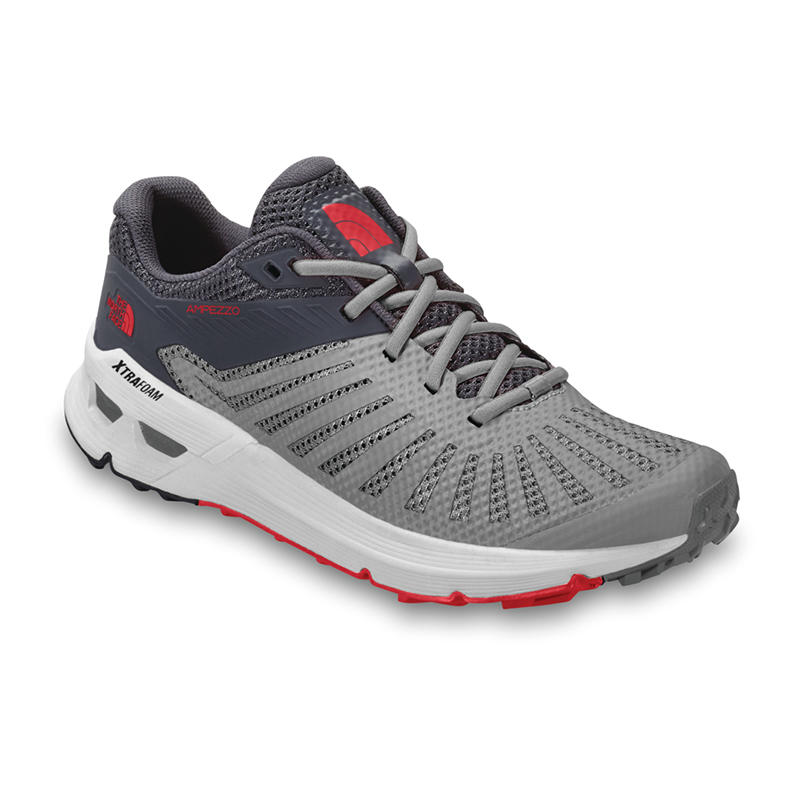 3c26cfe242ac The North Face Men s Ampezzo Running Shoes - Water and Oak Outdoor ...