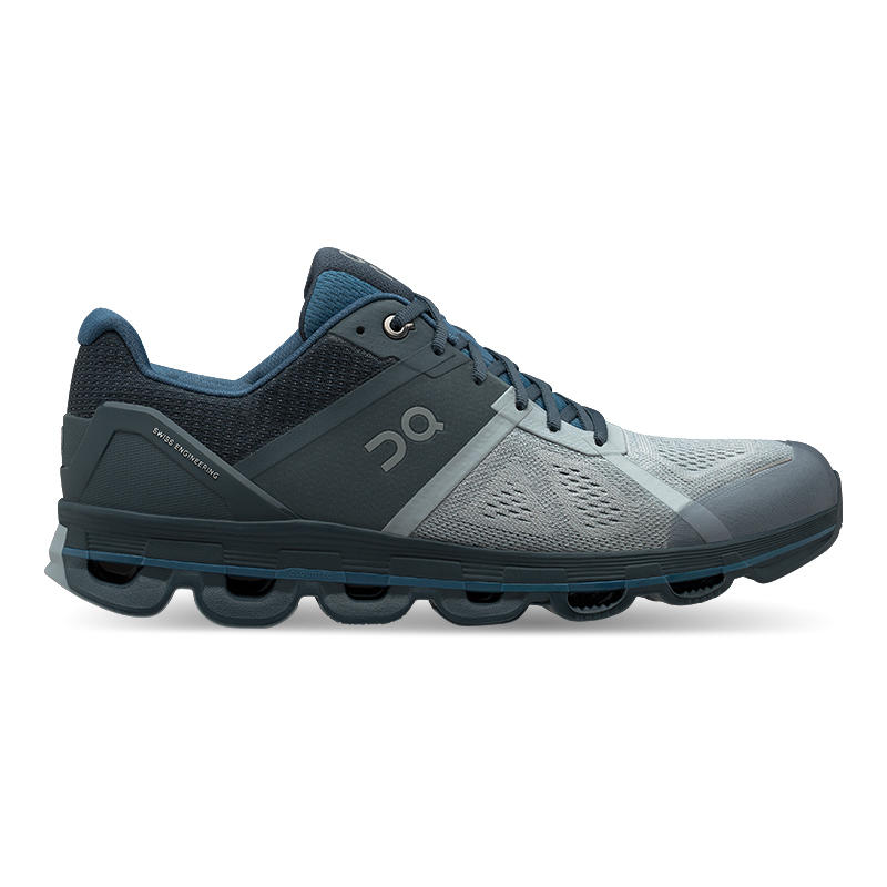 6dd6710cd On-Running Men's Cloudace Running Shoes - Water and Oak Outdoor Company