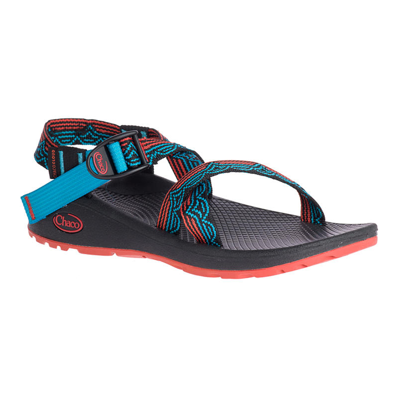 a0ae476d54f2 Chaco Women s Z Cloud Sandals - Alabama Outdoors