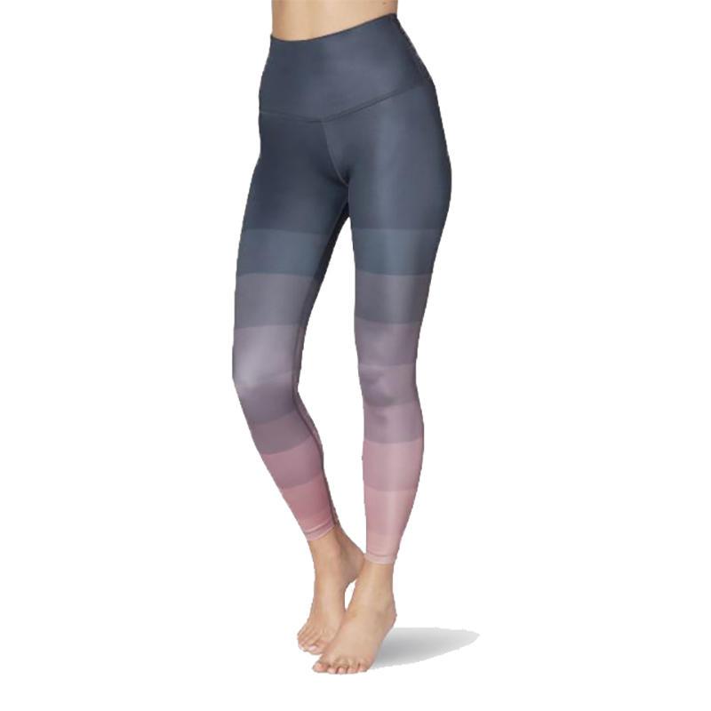 9dc8fc0a8e5cf Beyond Yoga Women's Lux High Waisted Midi Leggings - Alabama Outdoors