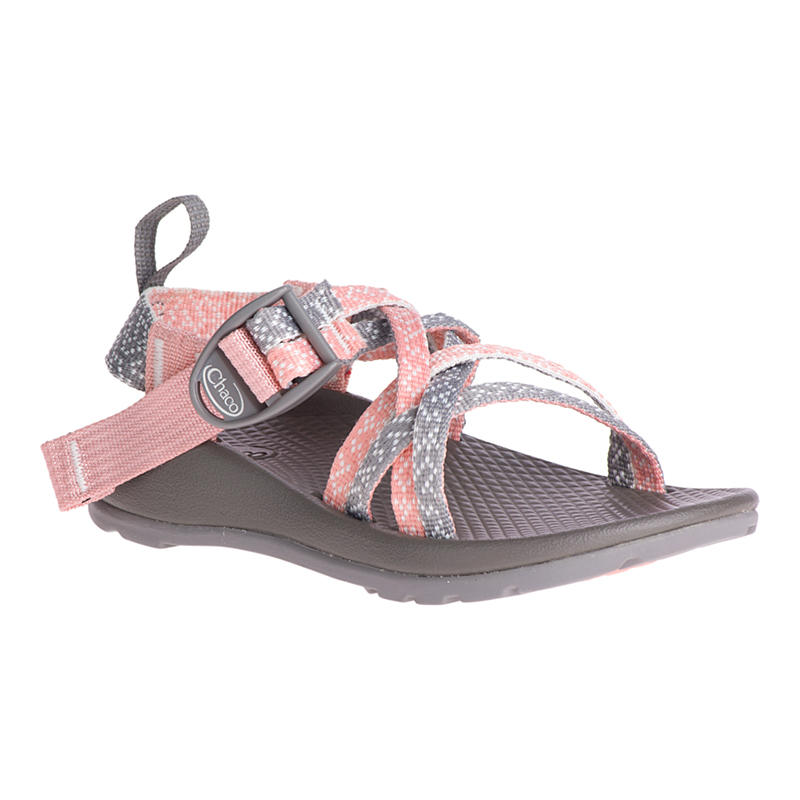 b8b6e2be5ffc Chaco Big Kids  ZX 1 Ecotread Sandals - Water and Oak Outdoor Company
