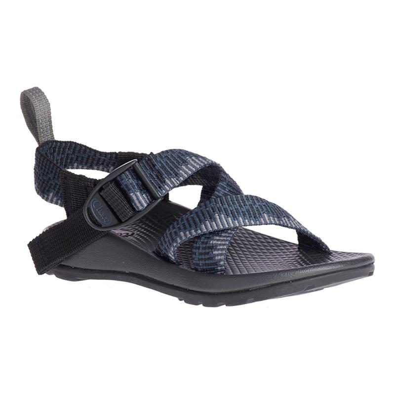 8f59b92e6da8 Chaco Big Kids  Z 1 EcoTread Sandals - Alabama Outdoors