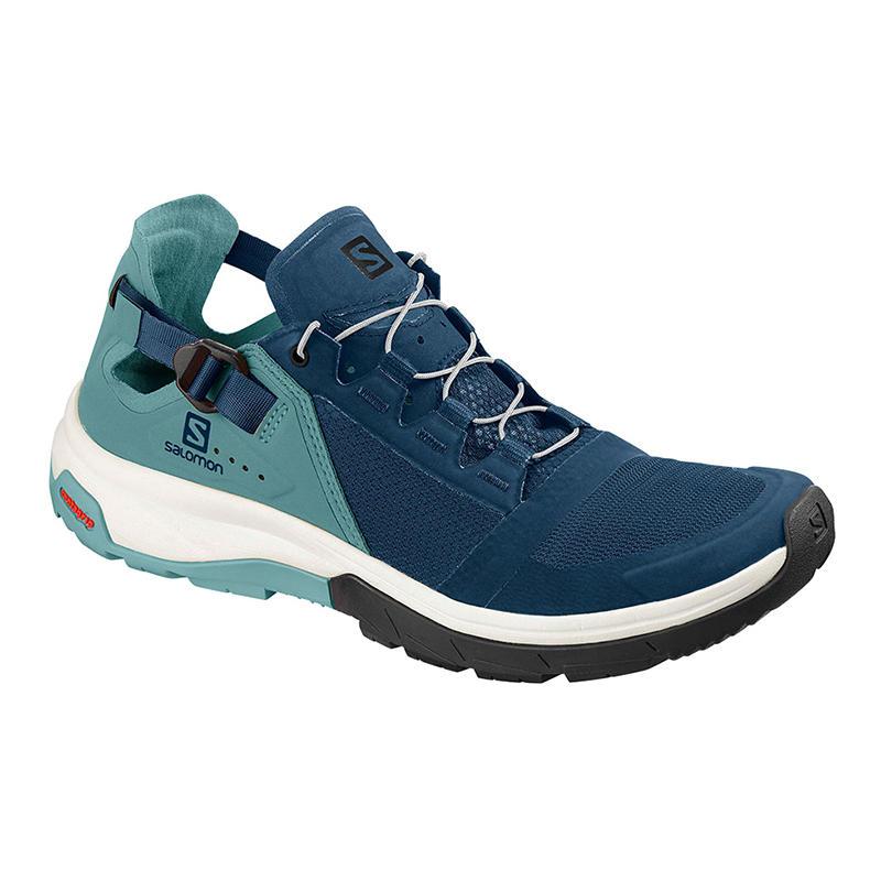 nouveau concept cd996 2c649 Salomon Women's Techamphibia 4 Shoes