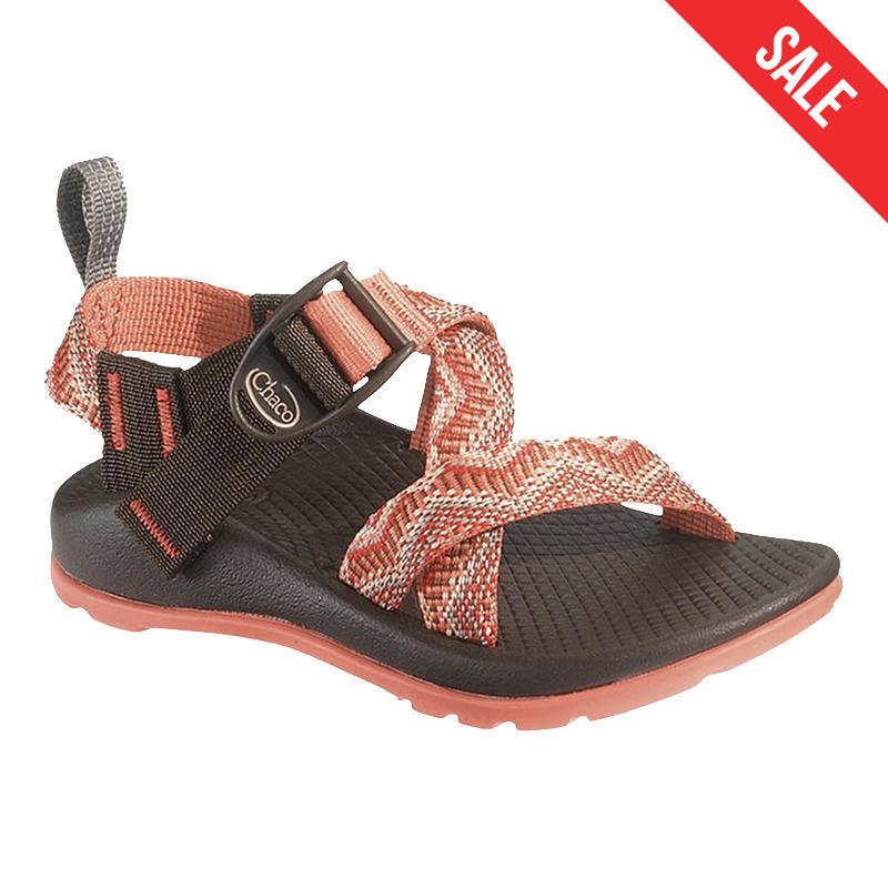 3580e7705c8e Chaco Big Kids  Z 1 EcoTread™ Sandals - Water and Oak Outdoor Company