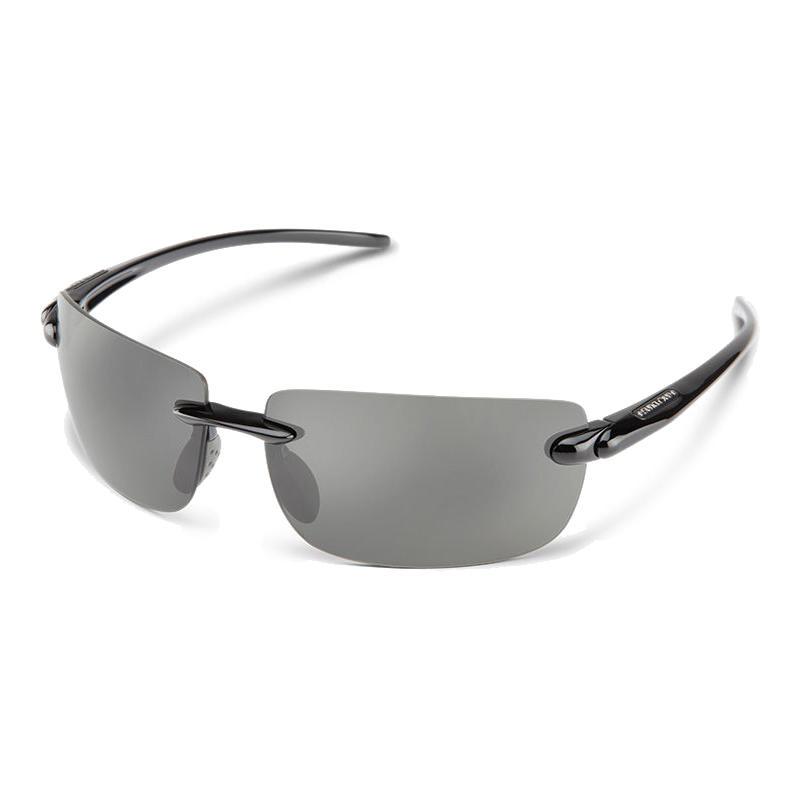 9a00e20c8521 Suncloud Optics Highride Polarized Sunglasses - Water and Oak Outdoor  Company