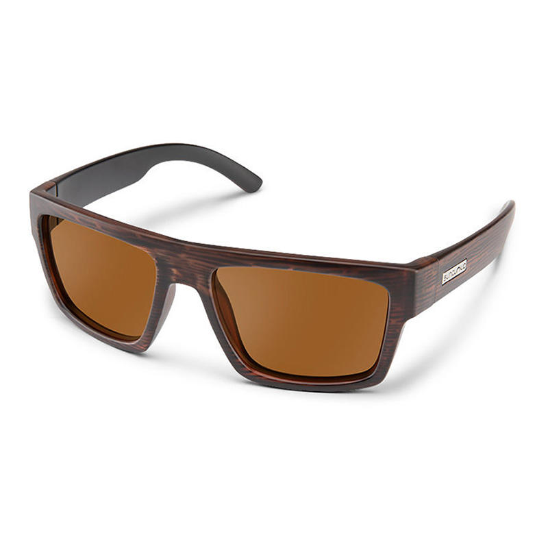 93b165b5d6 Suncloud Optics Flatline Polarized Sunglasses - Alabama Outdoors