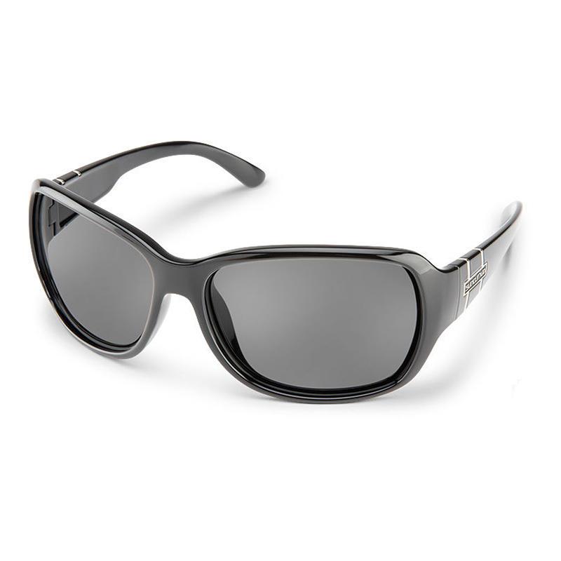ea410a86873b Suncloud Optics Limelight Polarized Sunglasses - Water and Oak ...