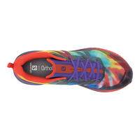 e19d379f1e9 Salomon Unisex Odyssey Triple Crown Magic Hiking Shoes