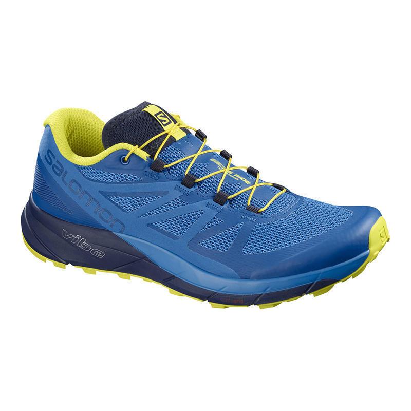 a13f318e Salomon Men's Sense Ride Running Shoes