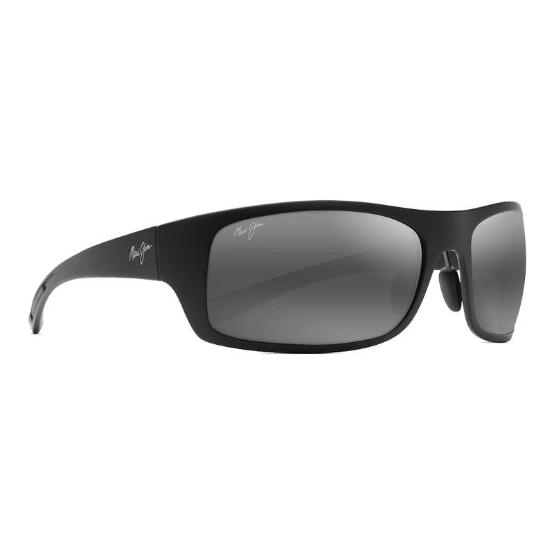 0aa7194cb0 Maui Jim Big Wave Polarized Wrap Sunglasses - Alabama Outdoors
