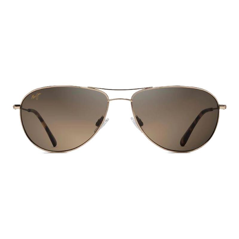 255bb84816 Maui Jim Sea House Polarized Aviator Sunglasses - Water and Oak Outdoor  Company