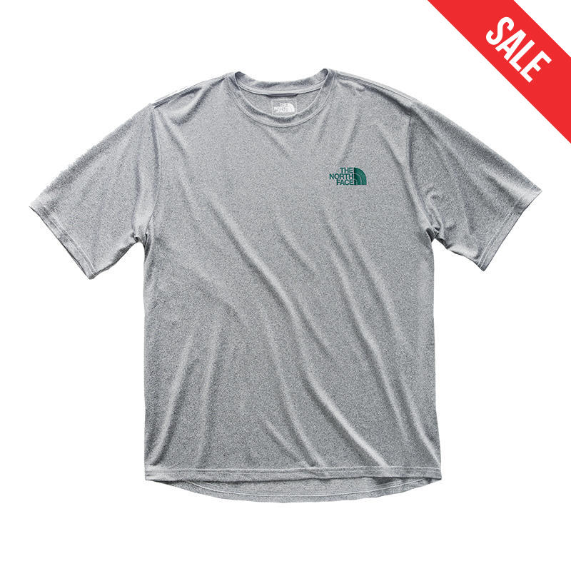 5cb69ceae The North Face Men's LFC Reaxion Short-Sleeve T-Shirt