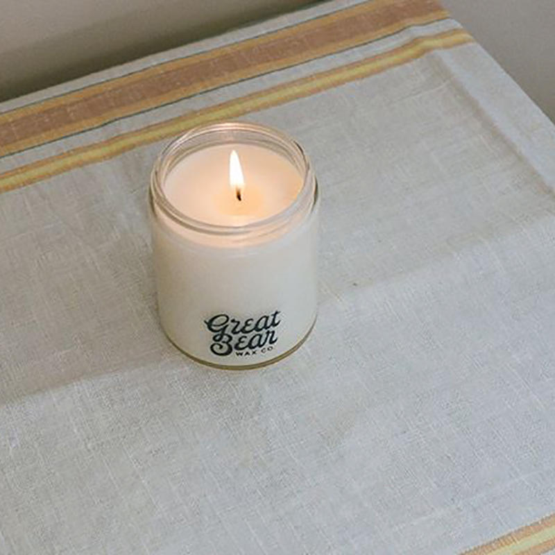 Great Bear Wax Co Candle - 6oz
