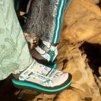 Teva Women S Flatform Universal Anna Sui Sandals