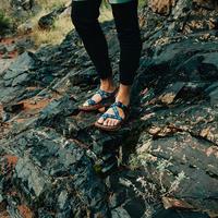 Chaco Women's Z/Cloud Sandals - Alabama
