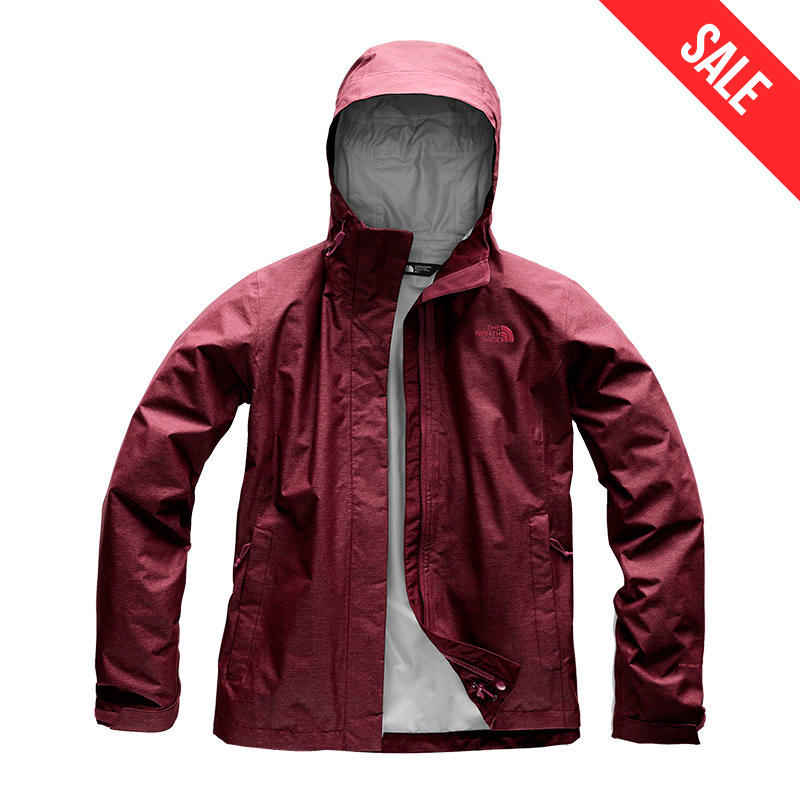 aed803e80 The North Face Women's Venture 2 Jacket