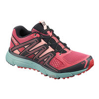 67c6a4980 Salomon Women's X-Mission 3 Trail Running Shoes