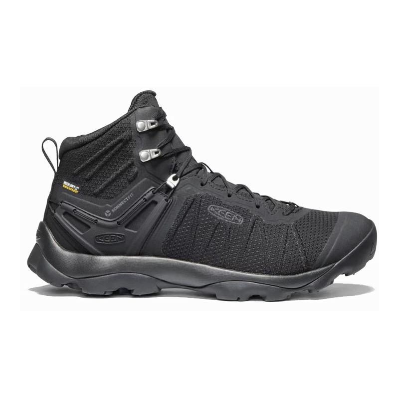 424aa8985 Keen Men's Venture Mid Waterproof Hiking Boots