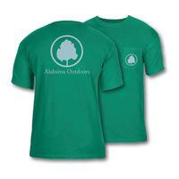 e26e18ba769 Alabama Outdoors Comfort Colors Short-Sleeve Pocket T-Shirt