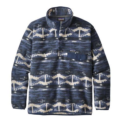 Patagonia Men s Synchilla Snap-T Fleece Pullover - Alabama Outdoors 2b1291eba