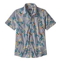 a7d6fb92 Patagonia Men's Go To Short-Sleeve Shirt