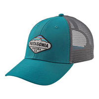 a34dffc830bc0 Patagonia Fitz Roy Crest LoPro Trucker Hat