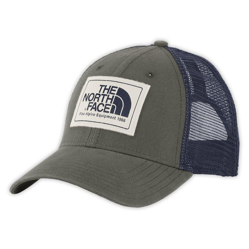 The North Face Men s Mudder Trucker Hat - Alabama Outdoors b1635051a416