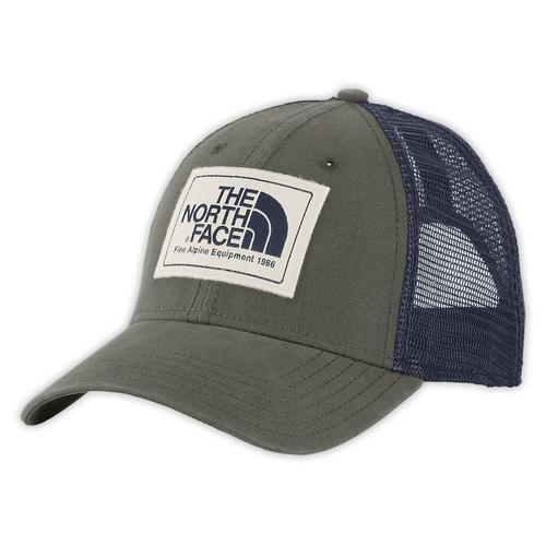 The North Face Men s Mudder Trucker Hat 3b3f63f683e