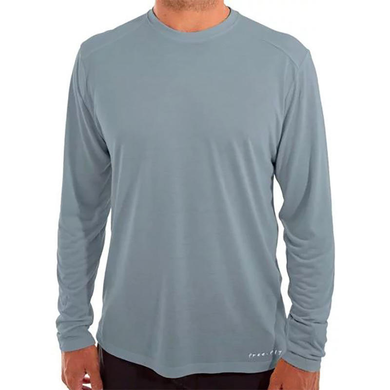 181aa9edfba Free Fly Men s Lightweight Bamboo Long-Sleeve Shirt - Alabama Outdoors