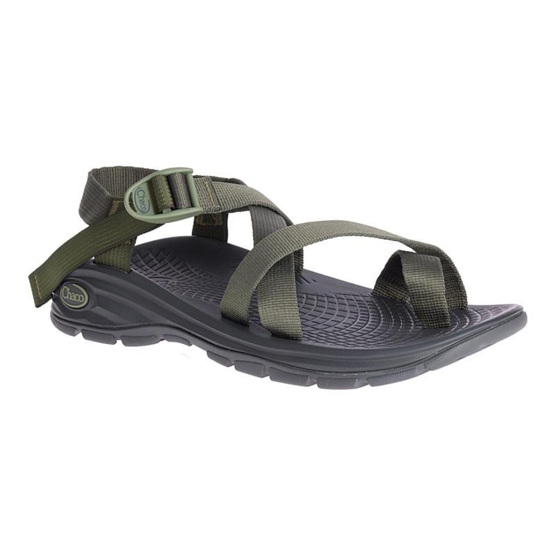 23da03543b9 Chaco Men s Z Volv 2 Sandals - Alabama Outdoors