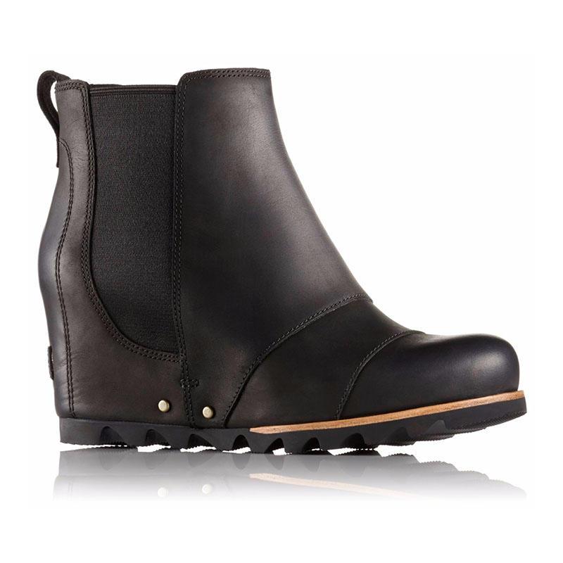 2bc8b039786d SOREL Women's Lea Wedge Boots