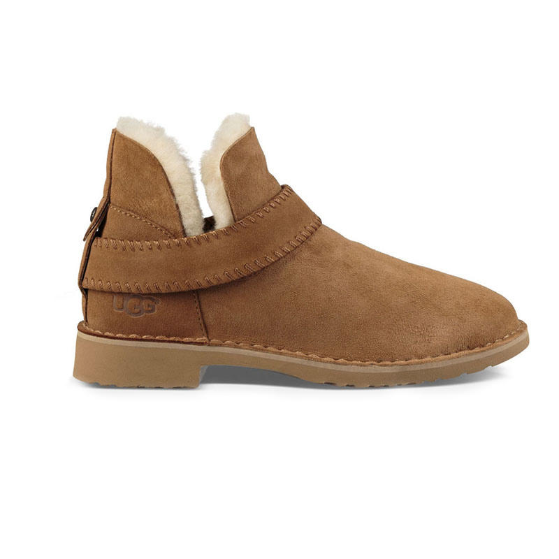 UGG Women s Mckay Ankle Boots - Water and Oak Outdoor Company 7e4a9e22dd58
