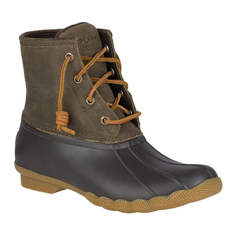 Sperry Women's Saltwater Duck Boots