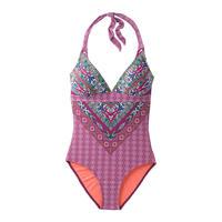 b92333729b Carve Designs Women's Catalina Tankini. $16.80 $56.00. SALE. prAna Women's  Lahari One Piece Swim Suit