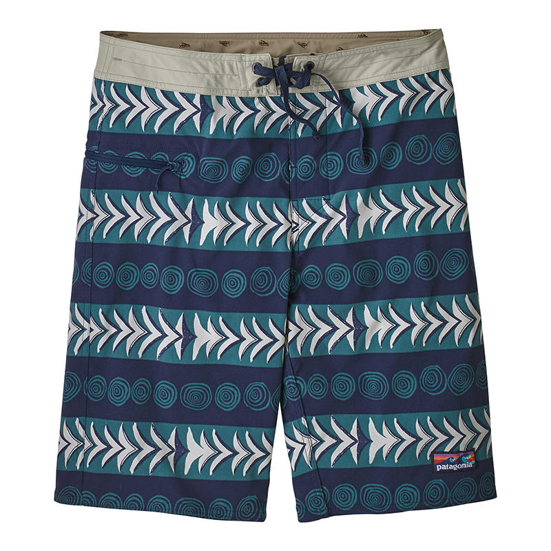 e0ccf35dd30 Patagonia Men s Stretch Wavefarer Board Shorts - 21