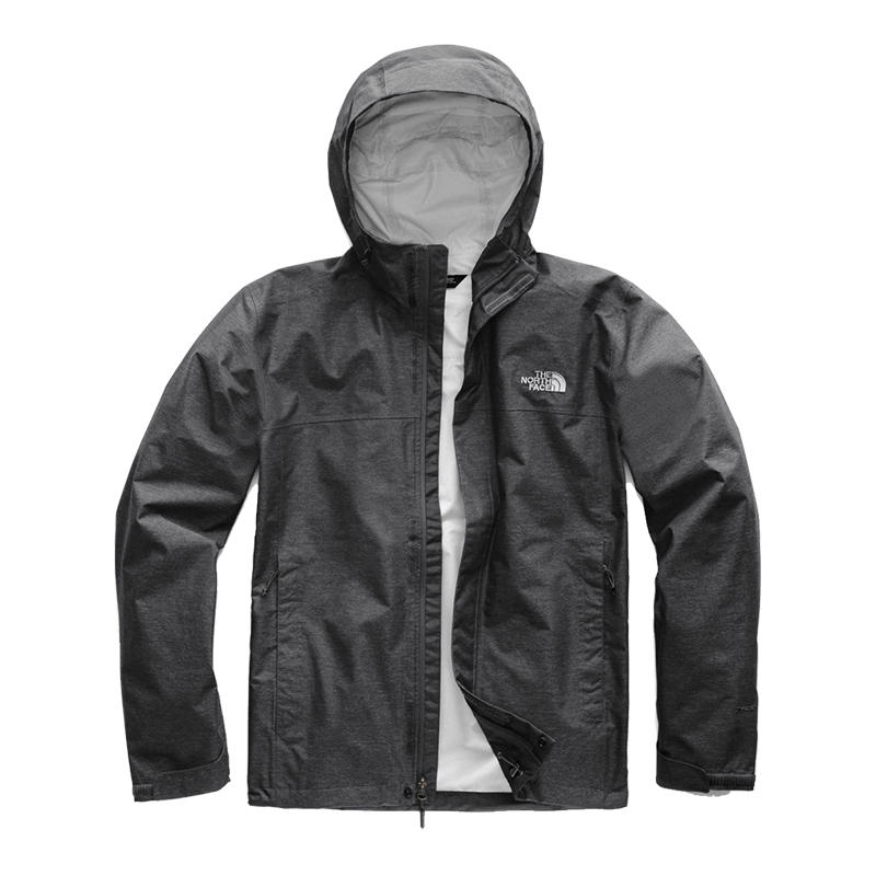 6113df2777a2 The North Face Men s Venture 2 Jacket - Alabama Outdoors