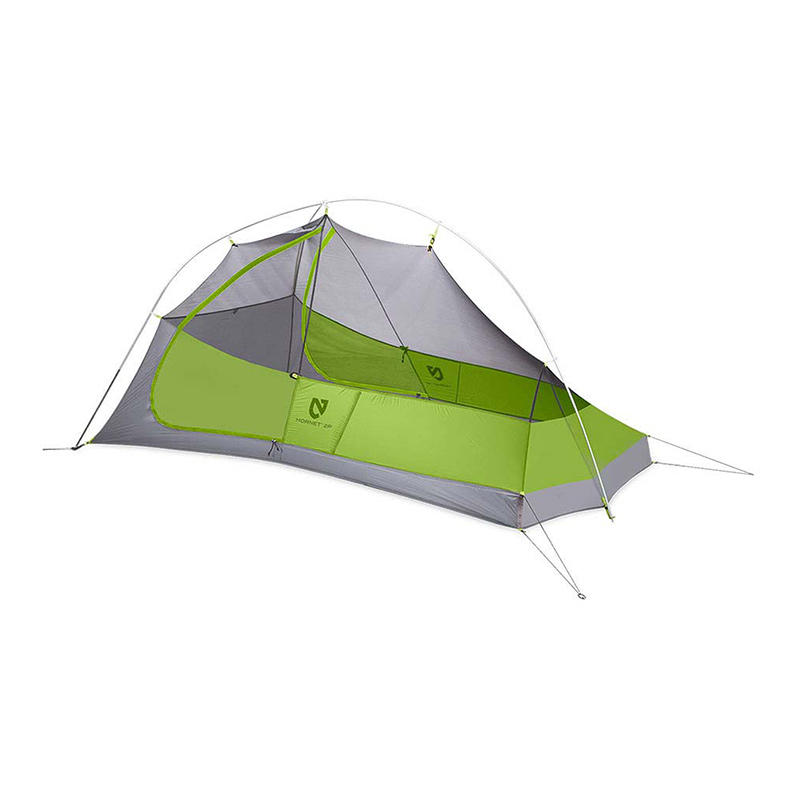 NEMO Hornet 2 Person Ultralight Backpacking Tent - Water and Oak Outdoor Company  sc 1 st  Water and Oak Outdoor Company & NEMO Hornet 2 Person Ultralight Backpacking Tent - Water and Oak ...