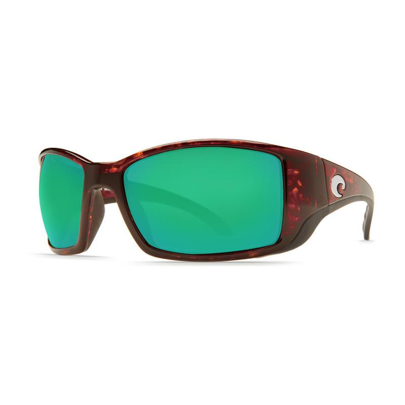 529ab0160ed Costa Del Mar Blackfin 400G Mirror Polarized Sunglasses - Alabama ...