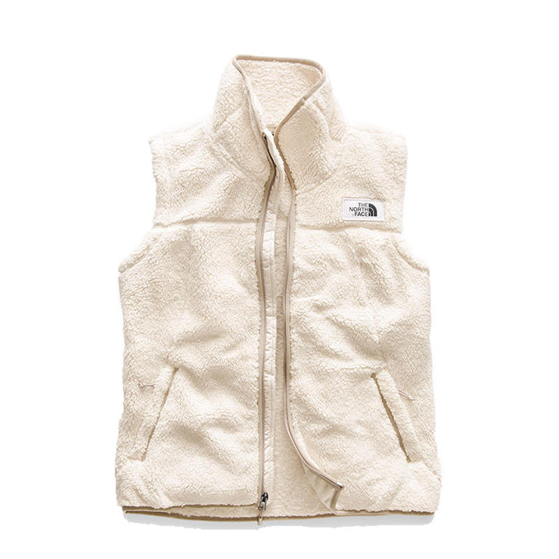 88633024f The North Face Women's Campshire Vest